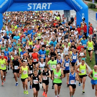 Rezultati 27. JOMA Varaždinskog polumaratona