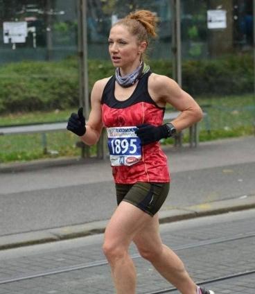 Valentina Županić