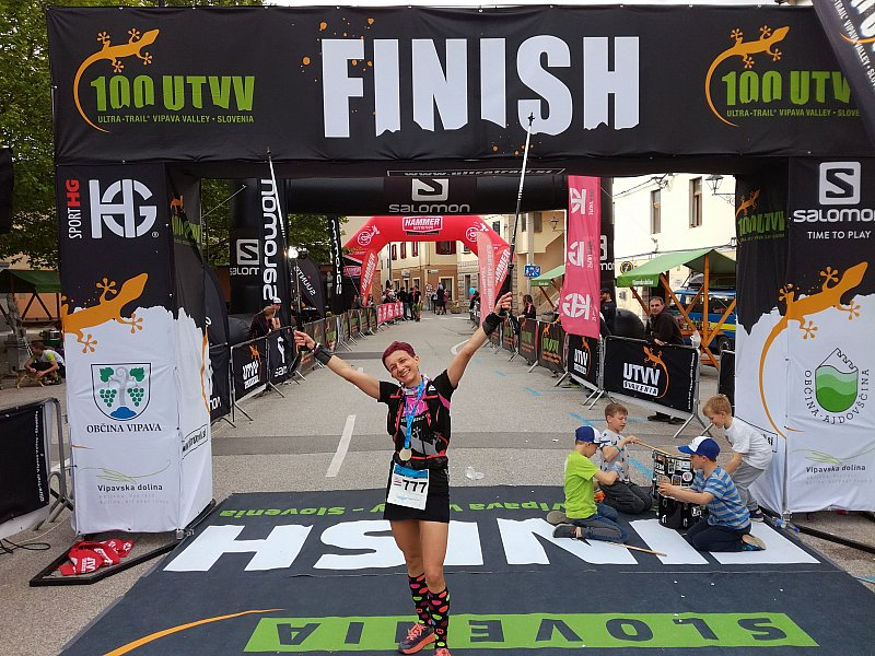Ultra Trail Vipava Valley