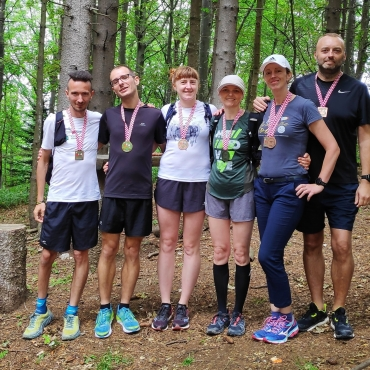 27. Međunarodna brdska utrka Ivančica