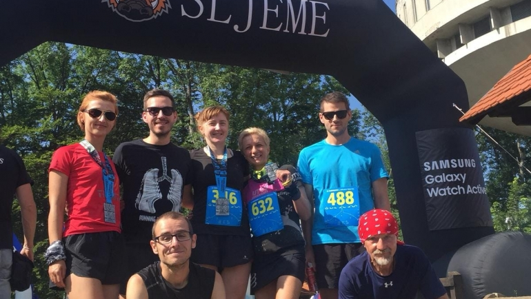 20. Sljemenski maraton