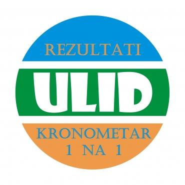 2. kolo ULTRA lige – Kronometar 1 na 1