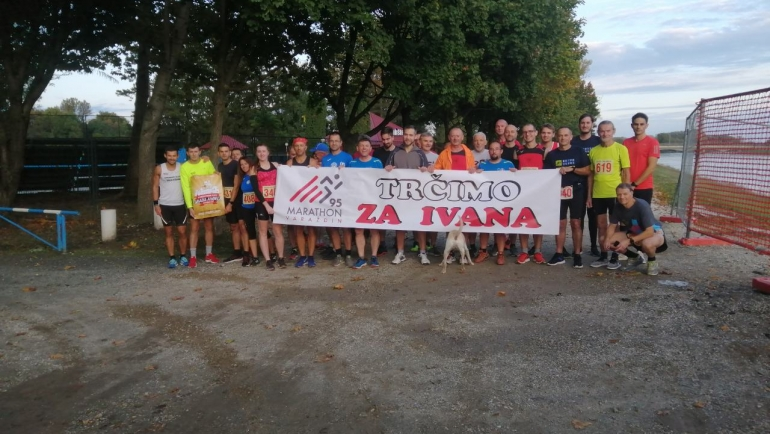 18. kolo 27. JOMA cross-lige Drava