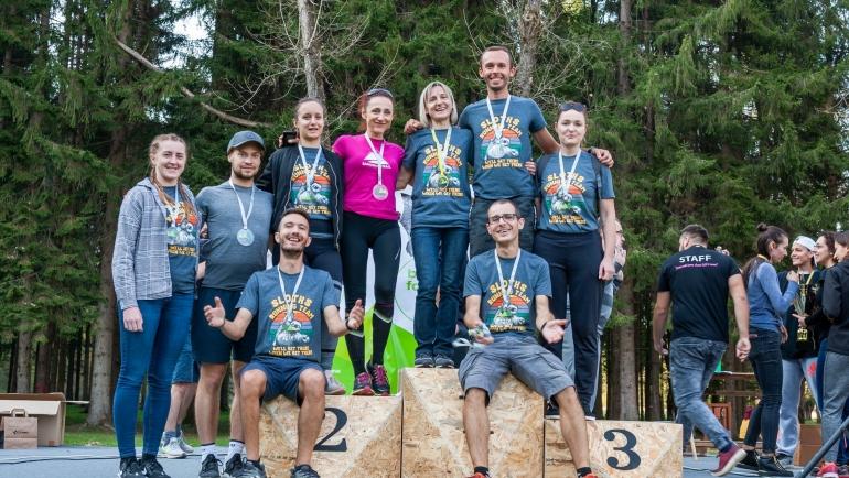 Vikend izvještaj s utrka