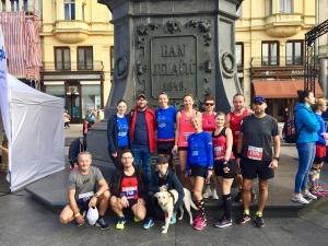 28 Zagrebacki Maraton Tk Marathon 95