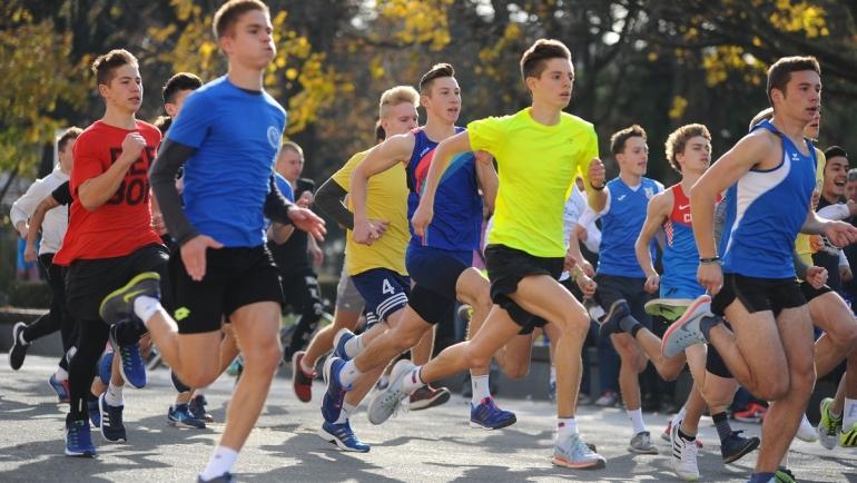 41. Međunarodna atletska utrka grada Koprivnice