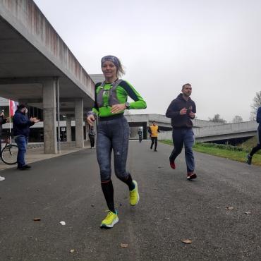 Klupska utrka TK Marathona 95
