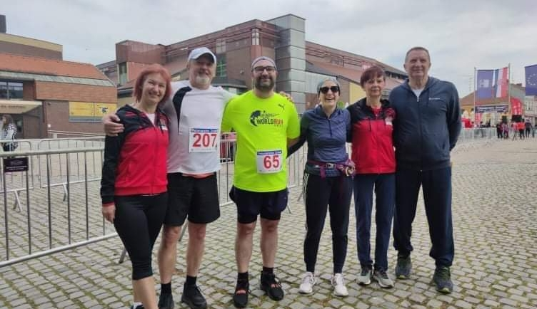 Održan 4. polumaraton Zrinski(h) u Čakovcu