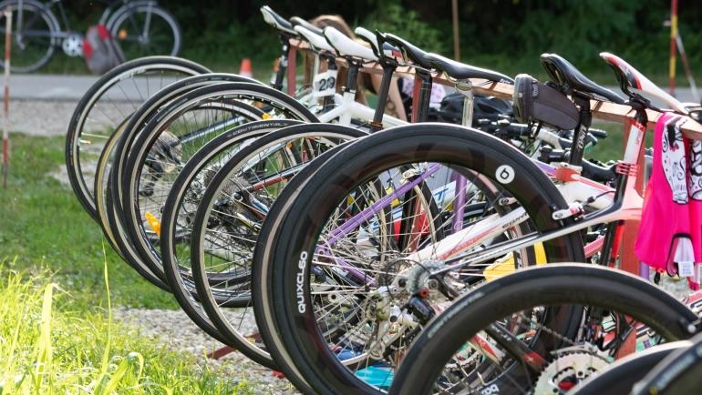 Treće kolo Triatlon lige Beciklin