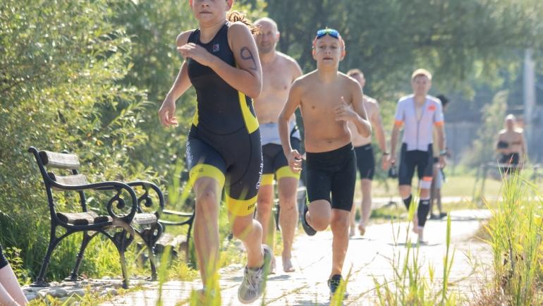 Ukupni poredak Triatlon lige Beciklin