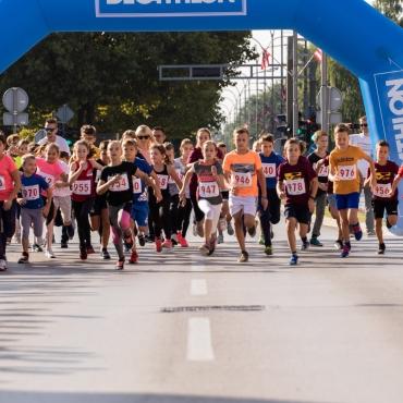 Održan 27. Joma Varaždinski polumaraton