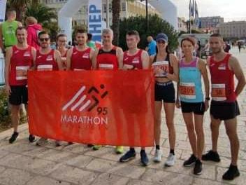 Jesenski plodovi TK Marathona 95